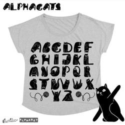 Alphacats