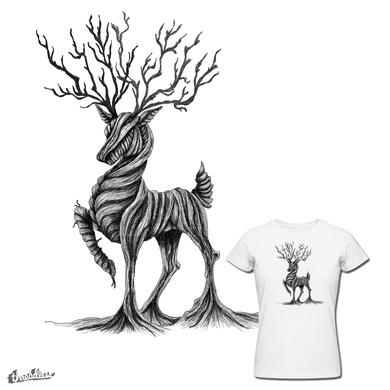 Root Deer