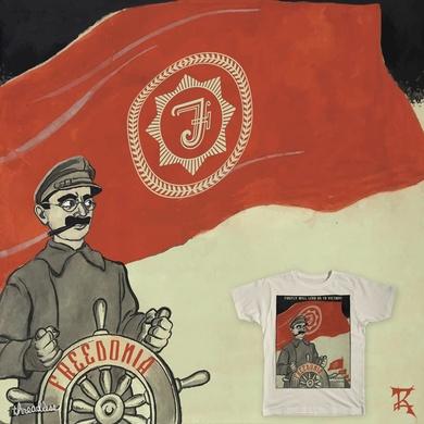 Freedonia propaganda