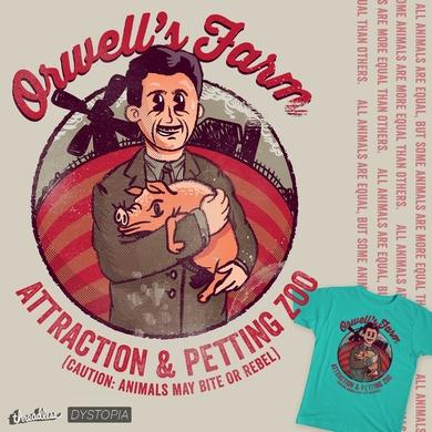 Orwell's Farm