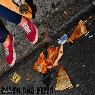 Death and Pizza