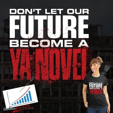 No YA Novel Future