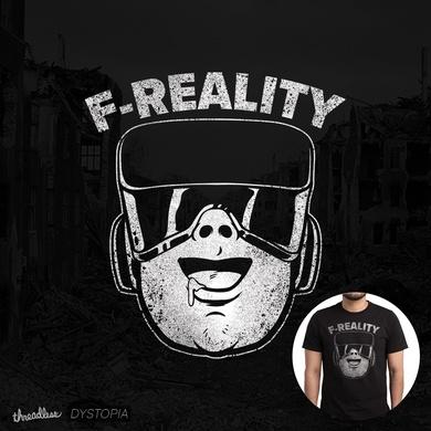 F-REALITY