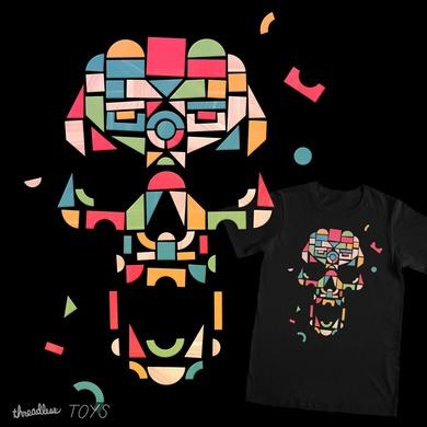 Play Skull