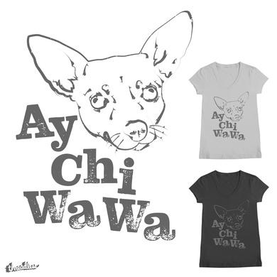 Ay Chi Wa Wa
