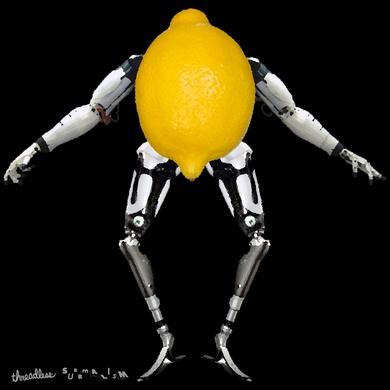 Lemon Boi