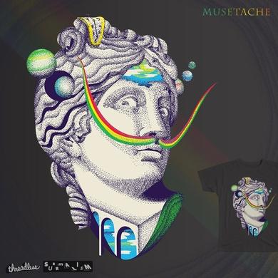 MUSETACHE
