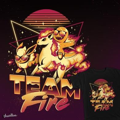 Team Fire