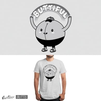 I'm Buttiful