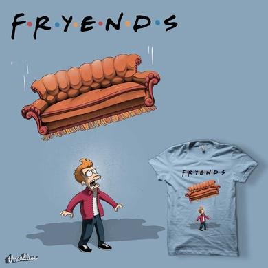 FRYENDS