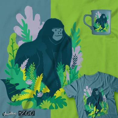 Gorila Jungle