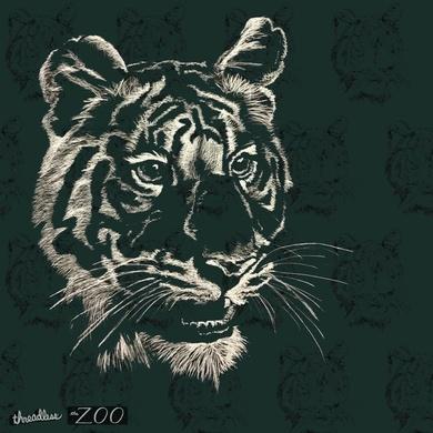 Roar, Chill Tiger.