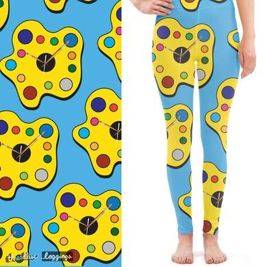Design rad new leggings by Victoria Deregus_11