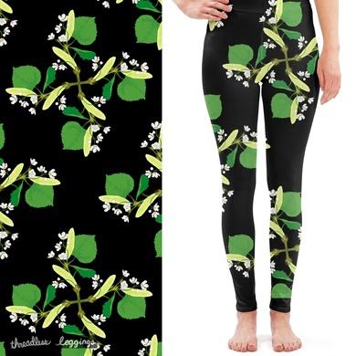 Design rad new leggings by Victoria Deregus_14