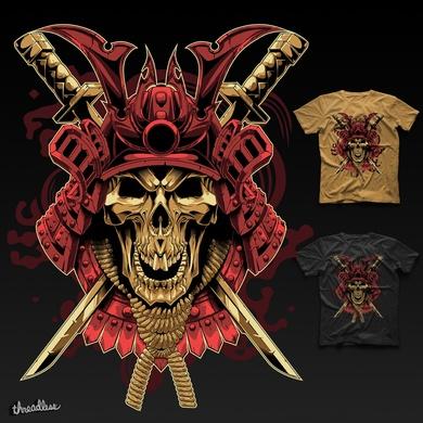 immortal samurai