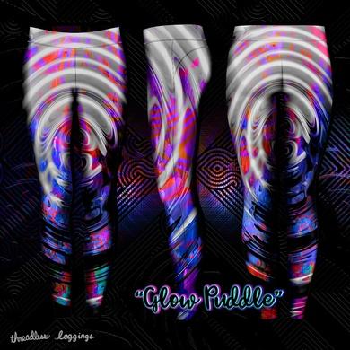 Glow Puddle