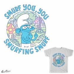 Smurf You