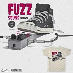Fuzz Sound Festival