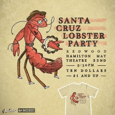 Santa Cruz Lobster Party