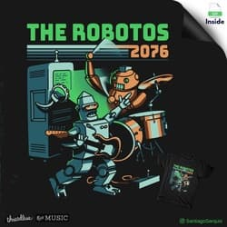 The Robotos