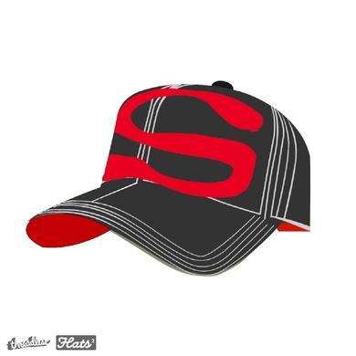 S designed super cap