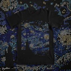 Starry Stitch