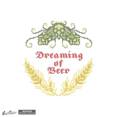 Dreaming of Beer
