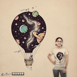 Interstellar Journey