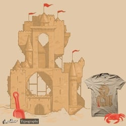 Amper-Sand-Castle