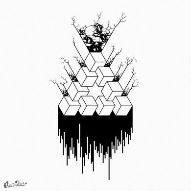 Cracking tricubes