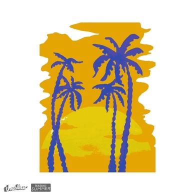 Summer in the Tropics