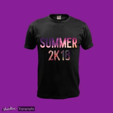 summer 2k18