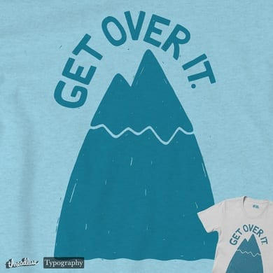 GET OVER /T