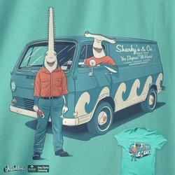 Sharky's & Co.
