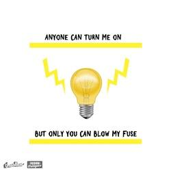 Blow My Fuse