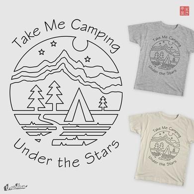 Take Me Camping!