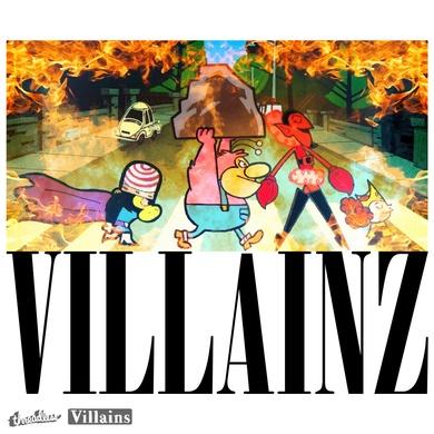 Villainz