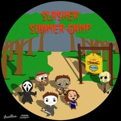 Slasher Summer Camp