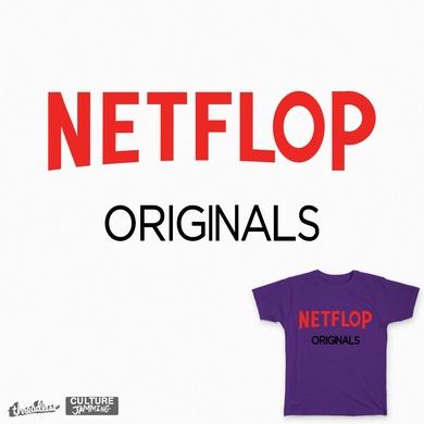 Netflop Originals