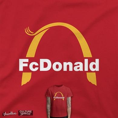FcDonald
