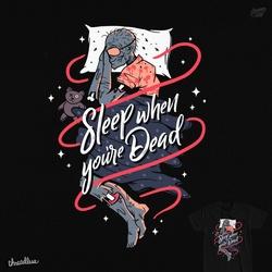 The Sleeping Dead