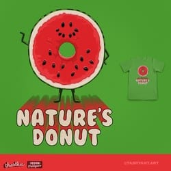 Natures fruit