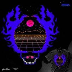 Heavy Soundscape