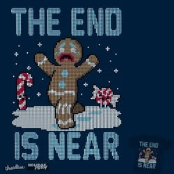 Christmas Is Near!