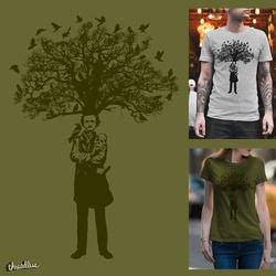 Poe Tree