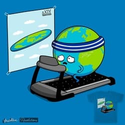 Round Earth!