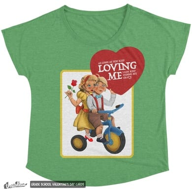 Shop Threadless tees and other products