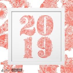 Living Floral 2019