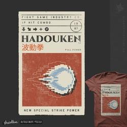 Hadooken