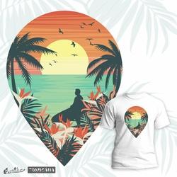 Tropical Destination
